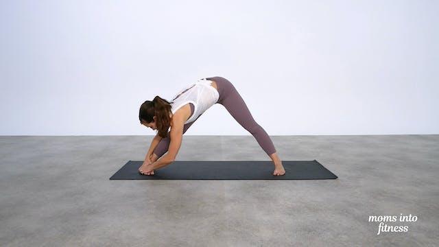 BodyFlow Stretch
