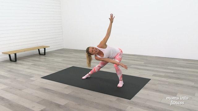 Cardio Yoga Mix 1