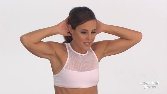 Stretch: Healthy Spine