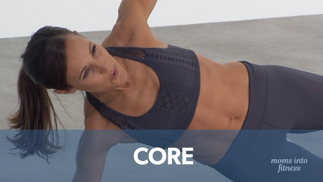 Abs + Core