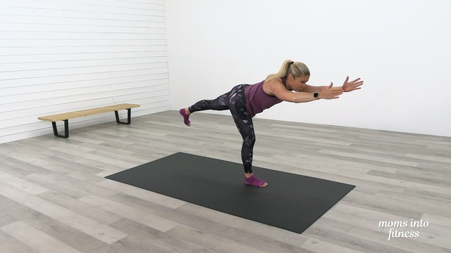 Yoga Flow: Warrior Poses