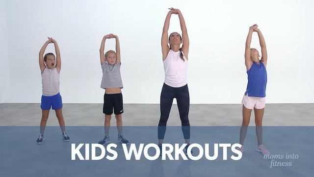 Kids Workouts