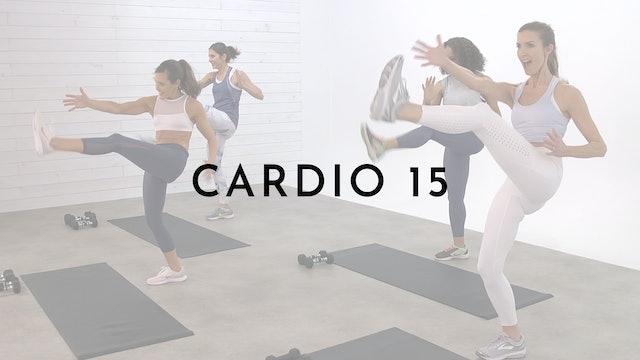 Cardio 15