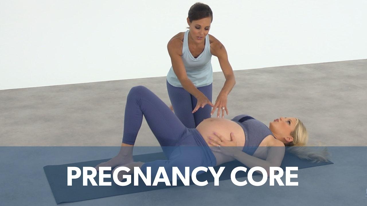 Pregnancy Core
