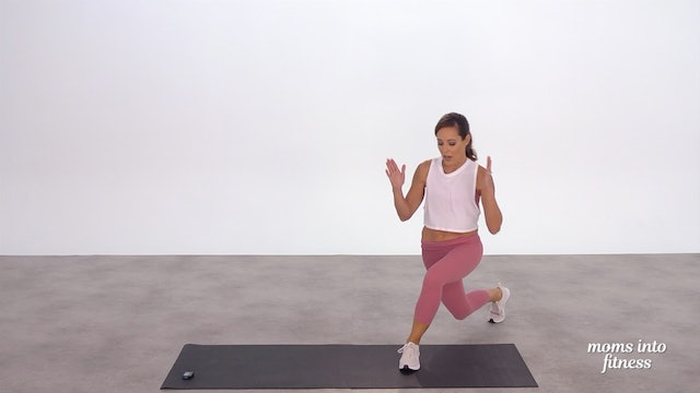 Full Body Basic HIIT