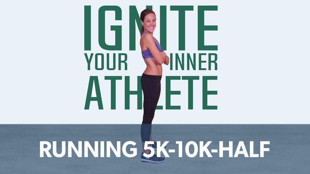 Ignite Your Inner Athlete