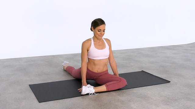 Stretch: 3 quick stretches for tight ...