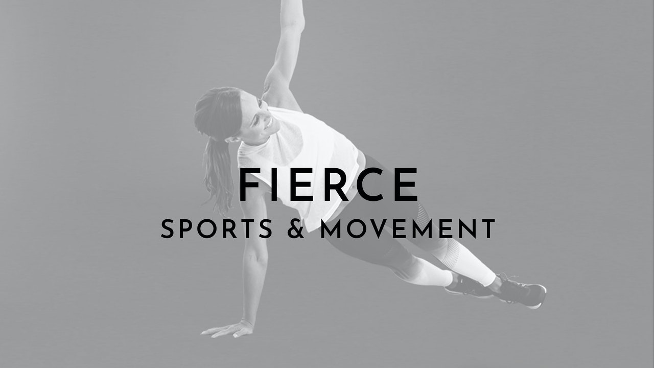 Fierce Sports & Movement