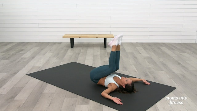Transverse Abs: 7 for the TA