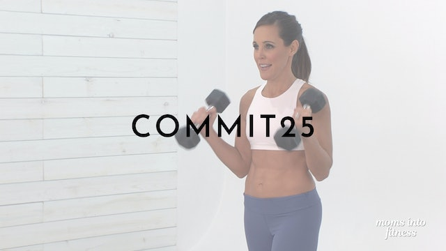 COMMIT25: Watch First