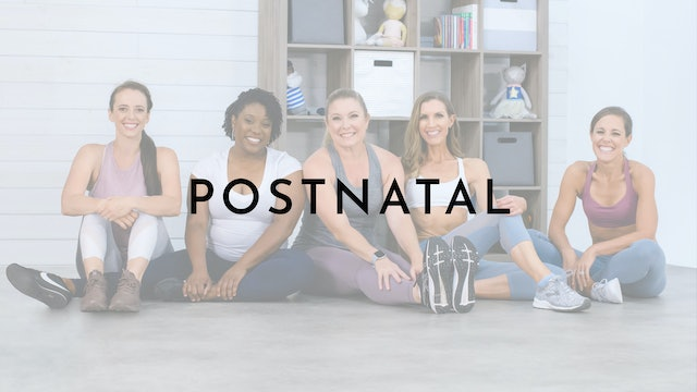 Postnatal: Watch First