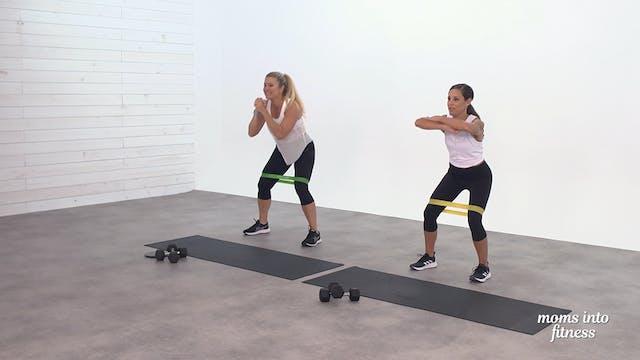 Lower Body Sports & Movement