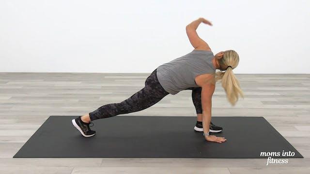 Stretch Day 1: Hips