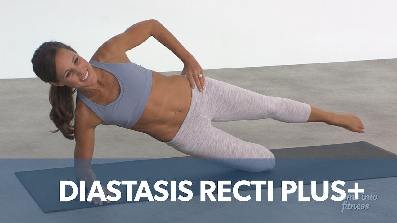 Diastasis Plus+