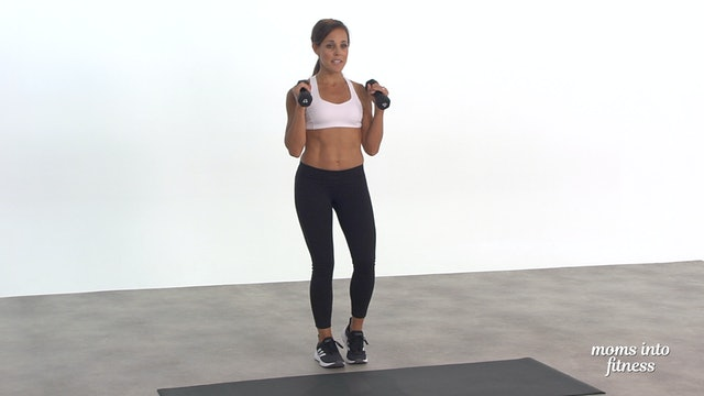 Express Arms and Core