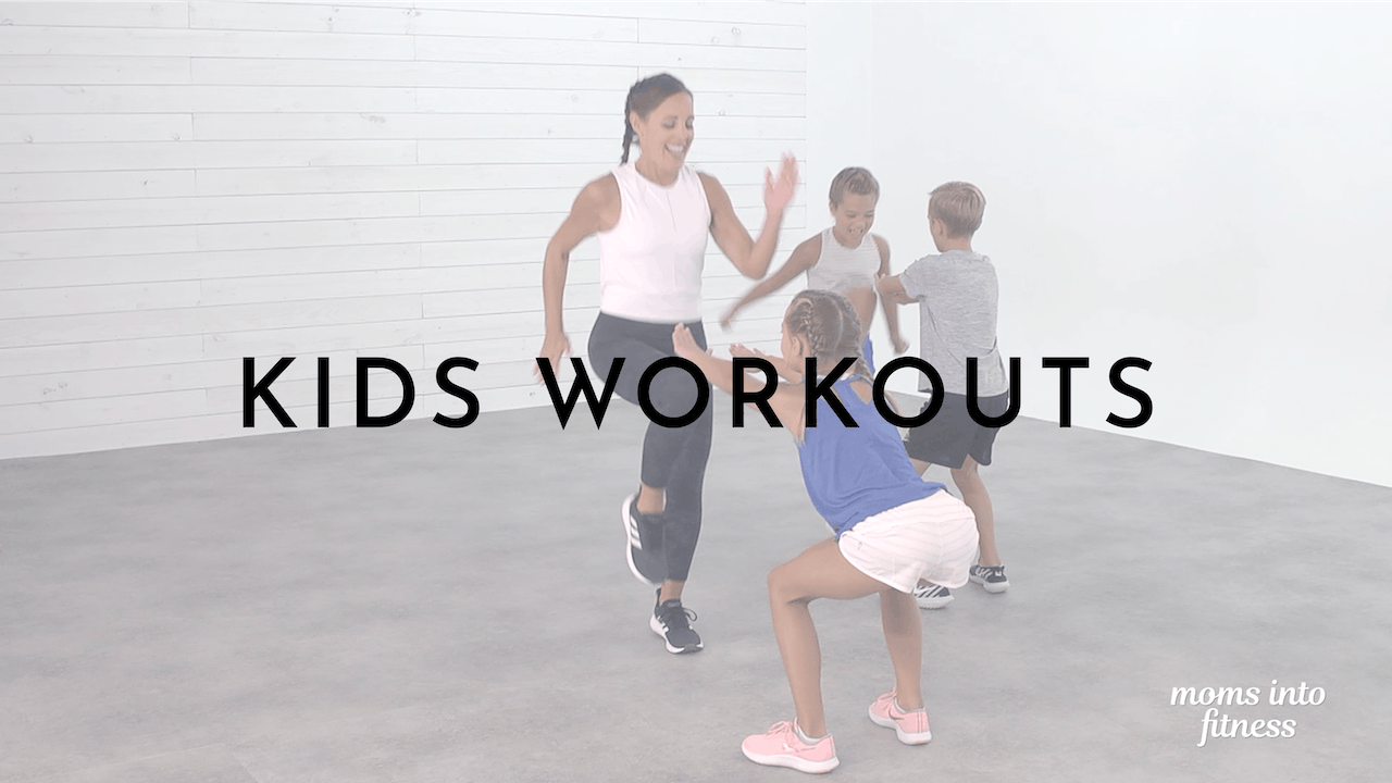 Kids Workouts