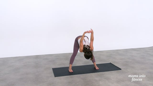 Pregnancy Approved BodyFlow (stretch)