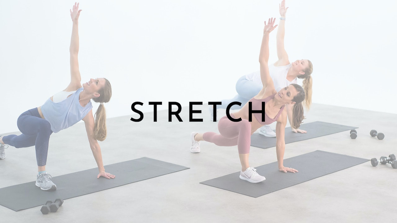 Stretch & Recovery