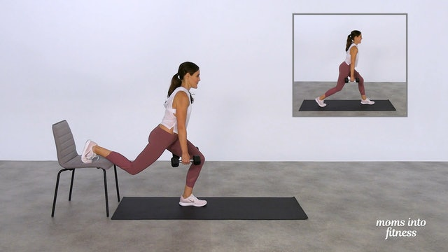 Pregnancy Approved Express Glutes