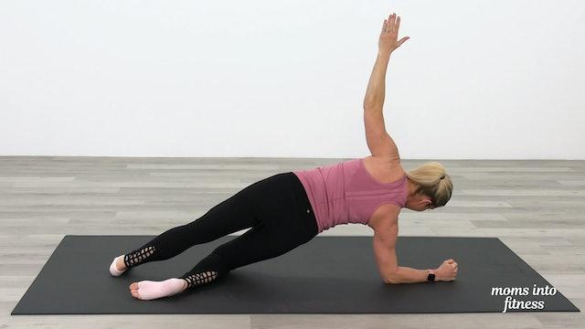 Yoga Flow: Plank Series