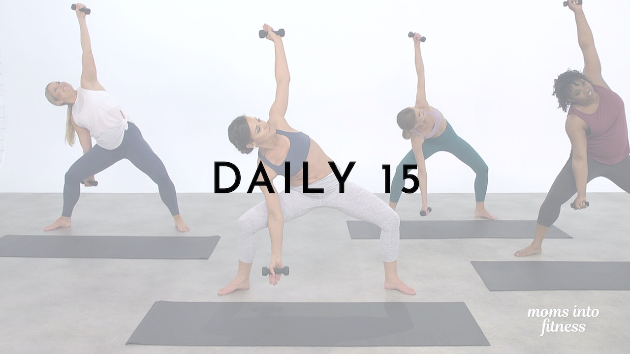 Daily 15