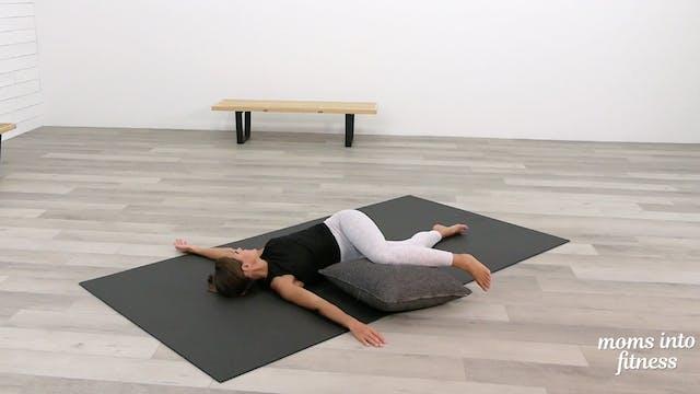 Restorative Stretch