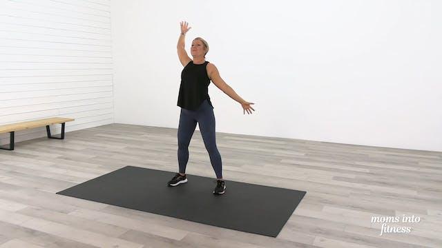 Stretch Day 19: Dynamic II