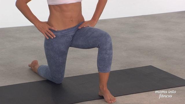 Stretch: Happy Hips