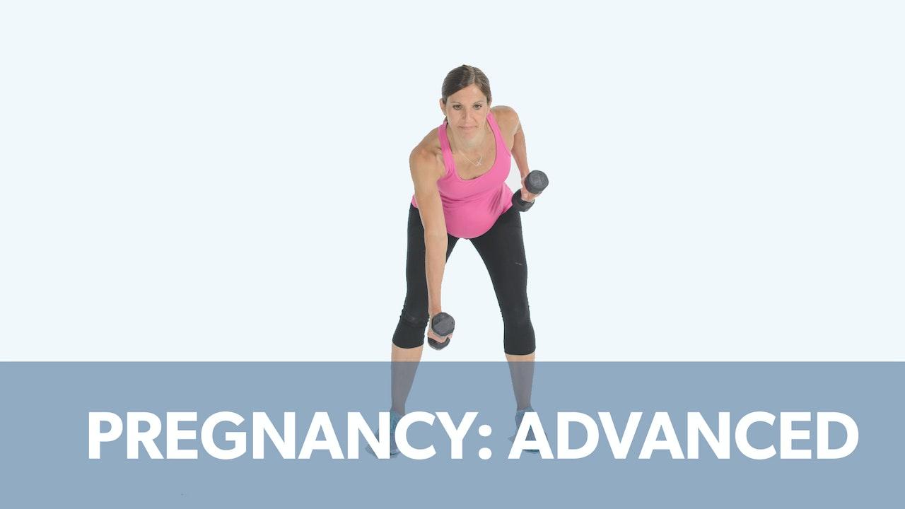 Pregnancy: Advanced