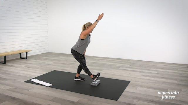 30 Day Stretch: Equipment Needs