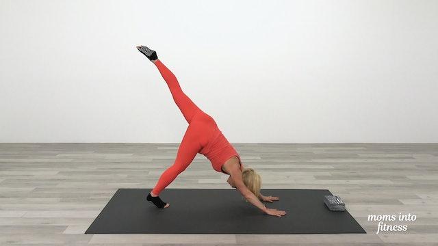 Cardio Yoga Mix 2