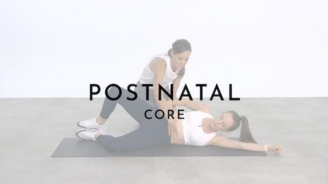 Postnatal Core