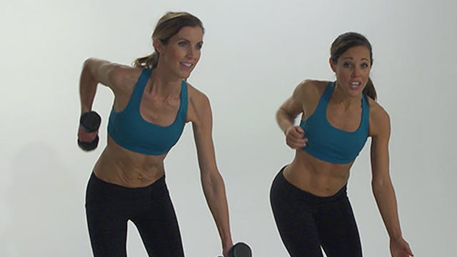 Arms & Abs HIIT II