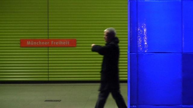Munich, Italia. Histoires d'Arrivées en Allemagne