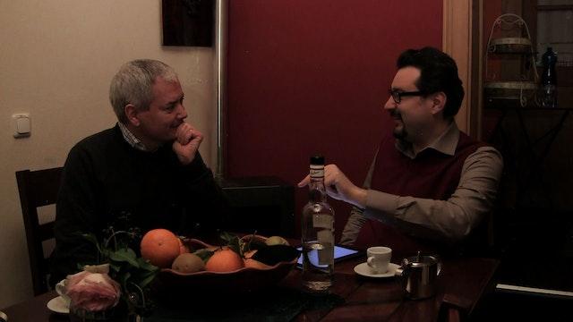 Interview mit dem Regisseur und einem Protagonisten