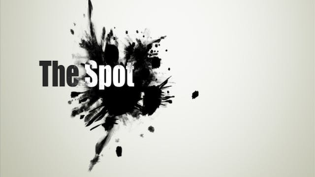 The Spot - Full Length Feature Film