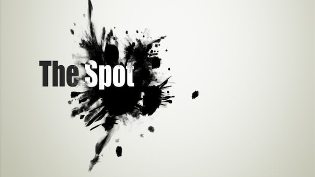 The Spot - Full Length Feature Film (2012)