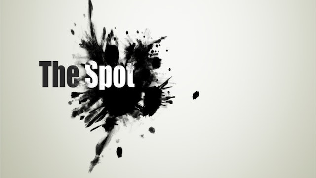 The Spot - Movie Trailer (Extended Version)