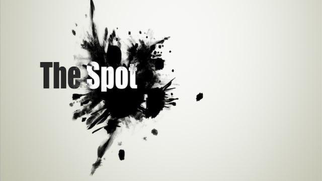 The Spot - Movie Trailer (2012)