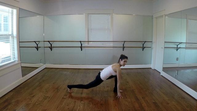 Stretch (short)