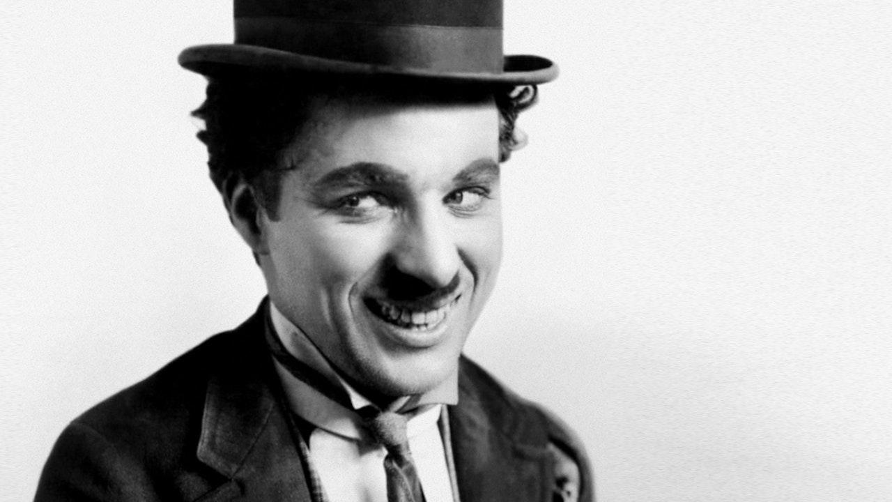 Charlie Chaplin - cortometraggi