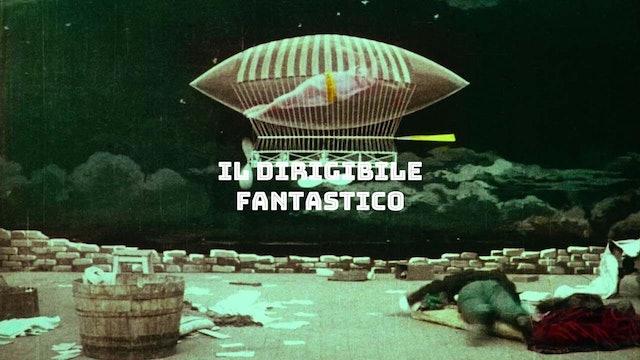 Il dirigibile fantastico