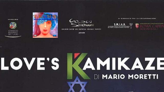 Loves Kamikaze
