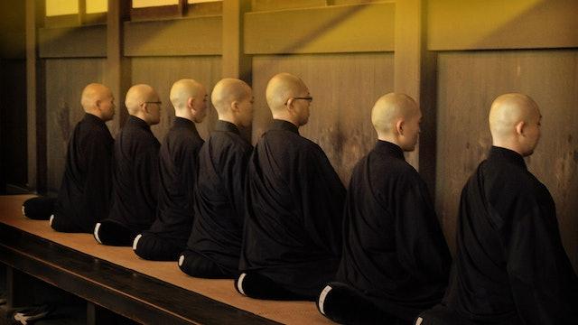 The Zen mind