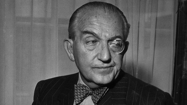 Chi era Fritz Lang