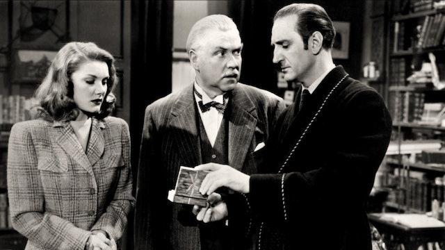 Sherlock Holmes e la donna in verde