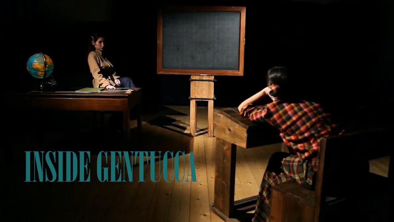 Inside gentucca