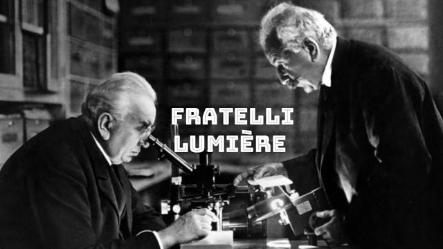Fratelli Lumière
