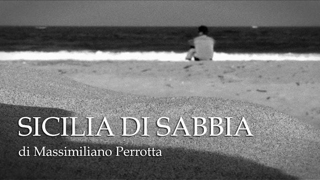 Sicily of sand
