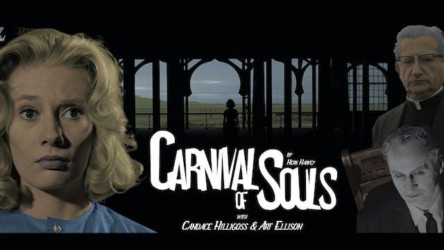 Carnival of souls - intervista al reg...